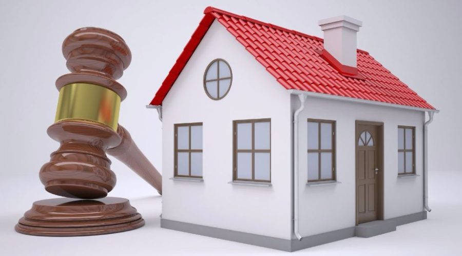 Buying Real Estate at Tax Sale